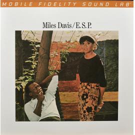 E.S.P. - Miles Davis