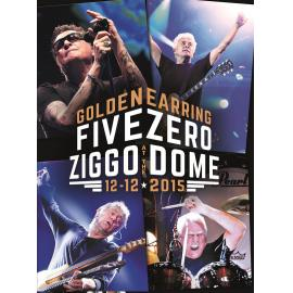 Five Zero At The Ziggo Dome - Golden Earring