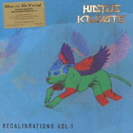 Recalibrations Vol.1 - Hiatus Kaiyote