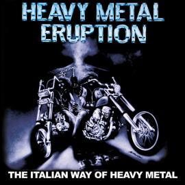 Heavy Metal Eruption - Various Production