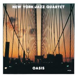 Oasis - New York Jazz Quartet