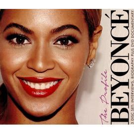 BEYONCE - THE PROFILE - Beyoncé