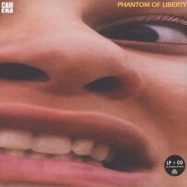 Phantom Of Liberty - Camera