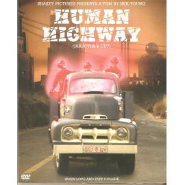 Human Highway - Neil Young