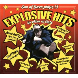 Explosive Hits - Son Of Dave