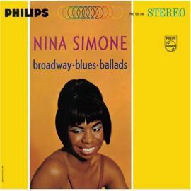 Broadway - Blues - Ballads - Nina Simone