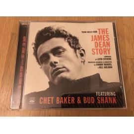"Theme Music From ""The James Dean Story"" - Chet Baker"