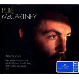 Pure McCartney - Paul McCartney