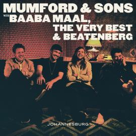 Johannesburg - Mumford & Sons