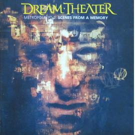 Metropolis Pt. 2: Scenes From A Memory - Dream Theater
