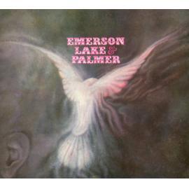 Emerson Lake & Palmer - Emerson, Lake & Palmer