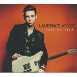 Take Me High - Laurence Jones