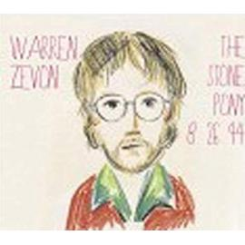 The Stone Pony, august 26th 1994 - Warren Zevon
