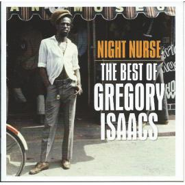 Night Nurse The Very Best Of - Gregory Isaacs