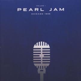 Chicago 1995 Volume 1 - Pearl Jam