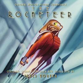 The Rocketeer (Original Motion Picture Soundtrack) - James Horner