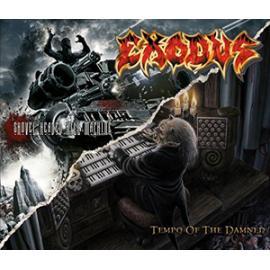 Tempo Of The Damned / Shovel Headed Kill Machine - Exodus