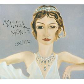 Coleção - Marisa Monte