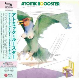 Atomic Rooster - Atomic Rooster