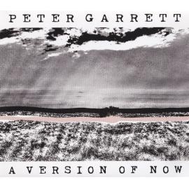 A Version Of Now - Peter Garrett