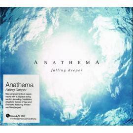 Falling Deeper - Anathema