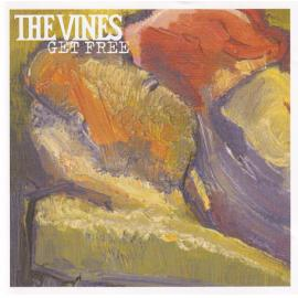 Get Free - The Vines