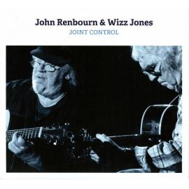 Joint Control - John Renbourn