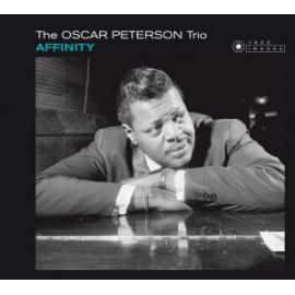Affinity - The Oscar Peterson Trio