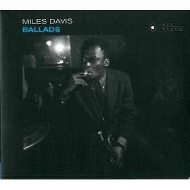 Ballads - Miles Davis