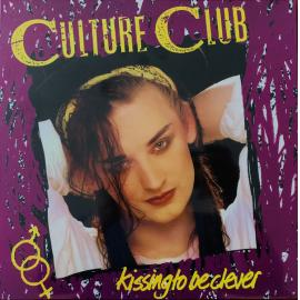 Kissing To Be Clever - Culture Club