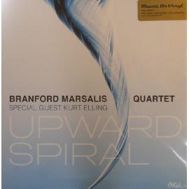 Upward Spiral - Branford Marsalis Quartet