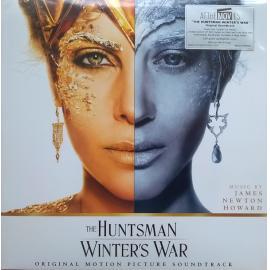 The Huntsman Winter's War - James Newton Howard