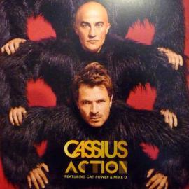 Action - Cassius