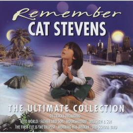 Remember (The Ultimate Collection) - Cat Stevens