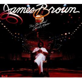 The Original Disco Man - James Brown