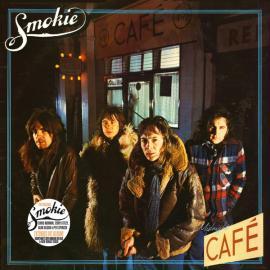 Midnight Café - Smokie