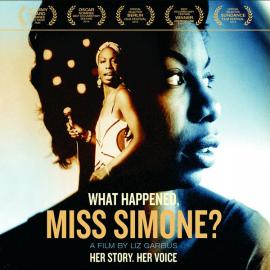 What Happened, MIss Simone? - Nina Simone