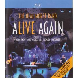 Alive Again - Neal Morse Band