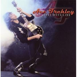 Greatest Hits Live - Ace Frehley