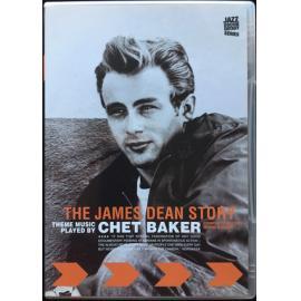 The James Dean Story - Chet Baker