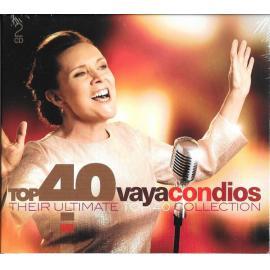 Top 40 Vaya Con Dios (Their Ultimate Top 40 Collection) - Vaya Con Dios