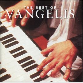 The Best Of Vangelis - Vangelis