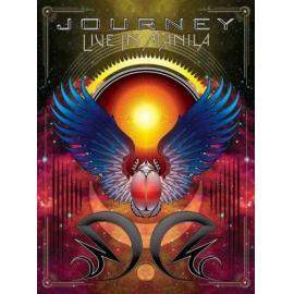 Live In Manila - Journey