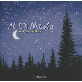 Winter Nights - Al Di Meola