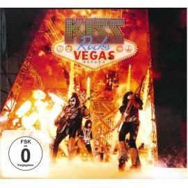 Kiss Rocks Vegas - Kiss