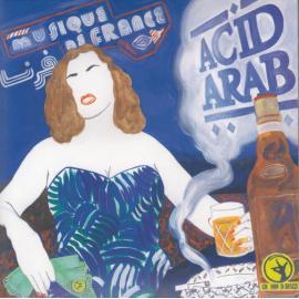 Musique De France - Acid Arab