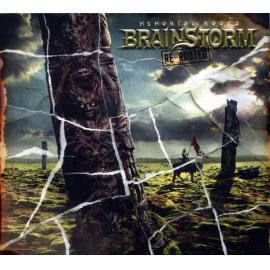 Memorial Roots (Re-Rooted) - Brainstorm