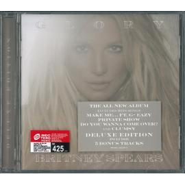 Glory - Britney Spears