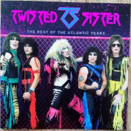 The Best Of The Atlantic Years - Twisted Sister
