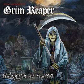 Walking In The Shadows - Grim Reaper